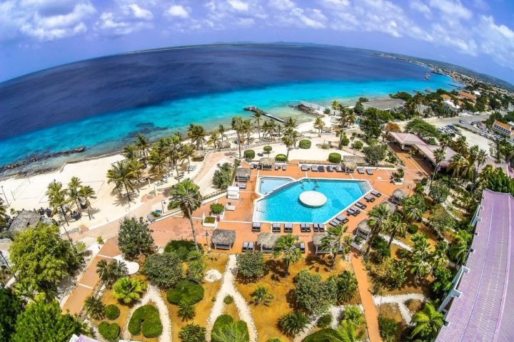 plazaresortbonaire
